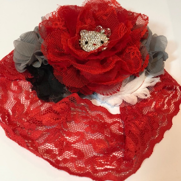Hello Kitty Baby Headband 0bc61a03b2b